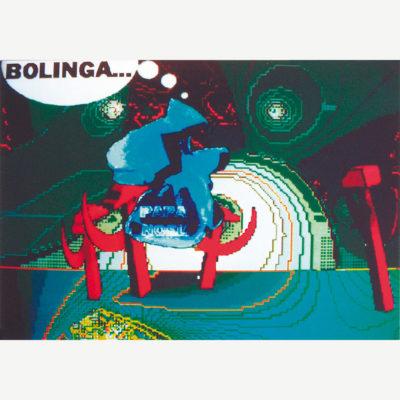 BBB Libres para siempre – Bolinga