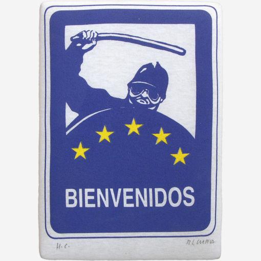 BBB Rogelio López-Cuenca – Bienvenidos