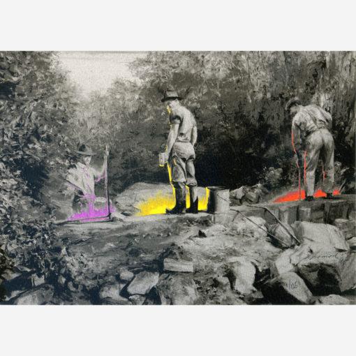 BBB Paco Pomet – Exhumación