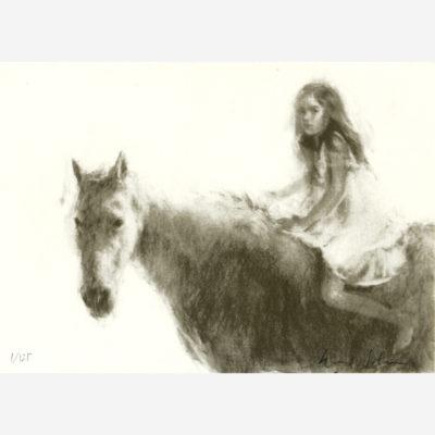 BBB Leonor Solans – La amazona