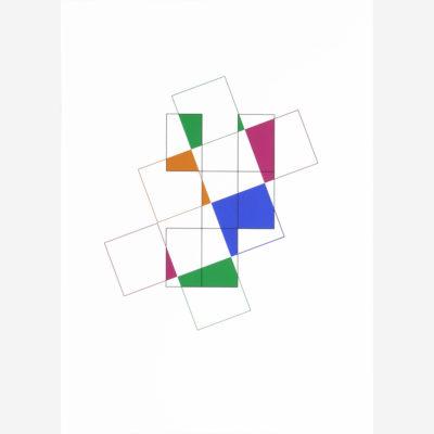 Waldo Balart; 6 módulos4x4b