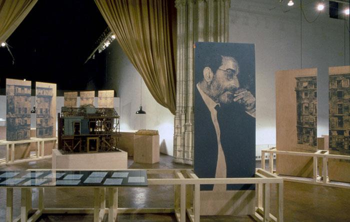 Álvaro Siza – El Chiado