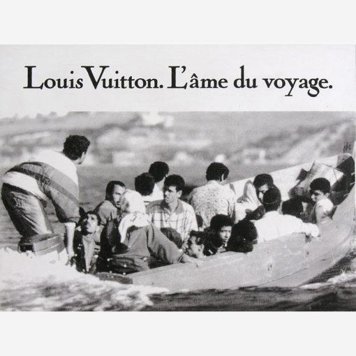 Mdh Rogelio López-Cuenca - L'âme du voyage