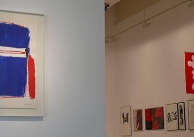Exhibitions CMWalter